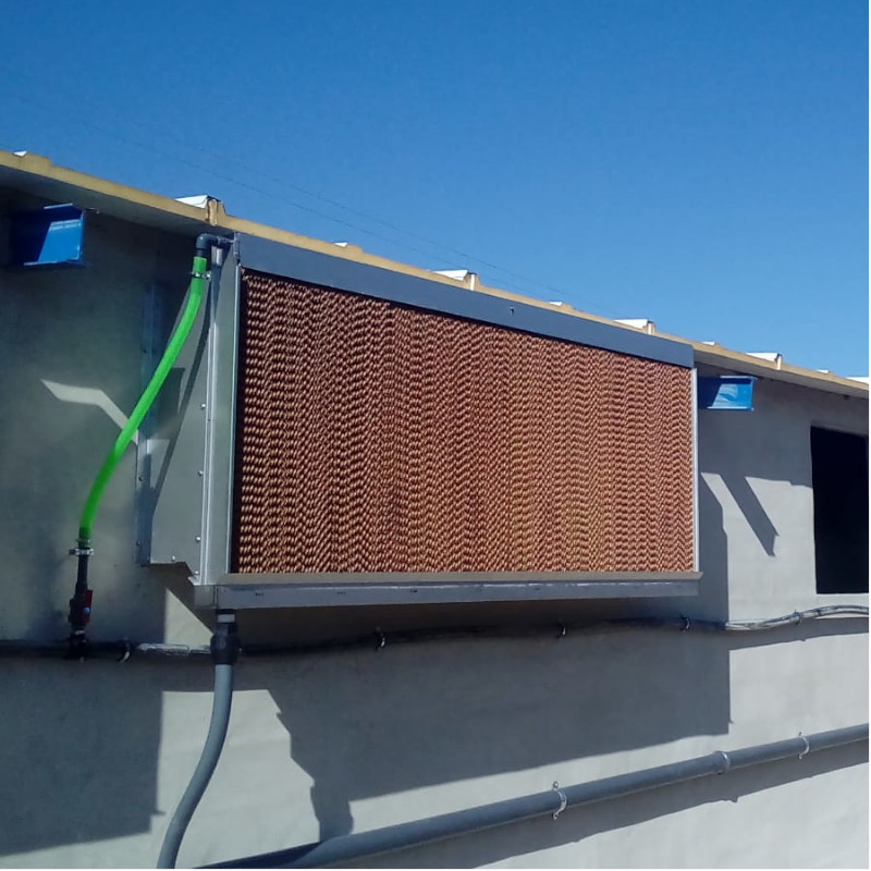 refrigeracion naves cooling